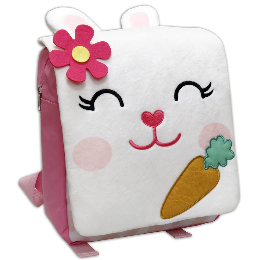 El conejo de mochila Bagoose Child ren ren ren ren conejo
