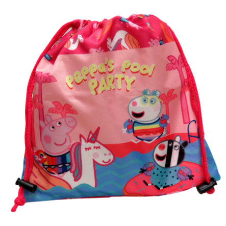 Peppa Pig Lunch Beutel