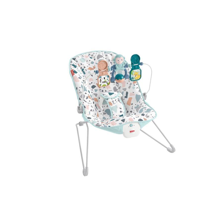Fisher-Price® Transat balancelle bébé basique