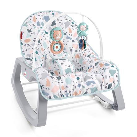 Fisher-Price® Transat balancelle bébé