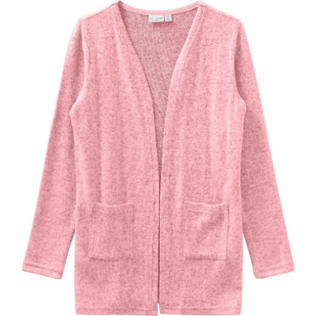 name it Cardigan NMFVICTI Coral Blush