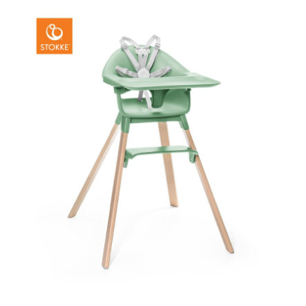 STOKKE® CLIKK™ Hochstuhl Clover Green