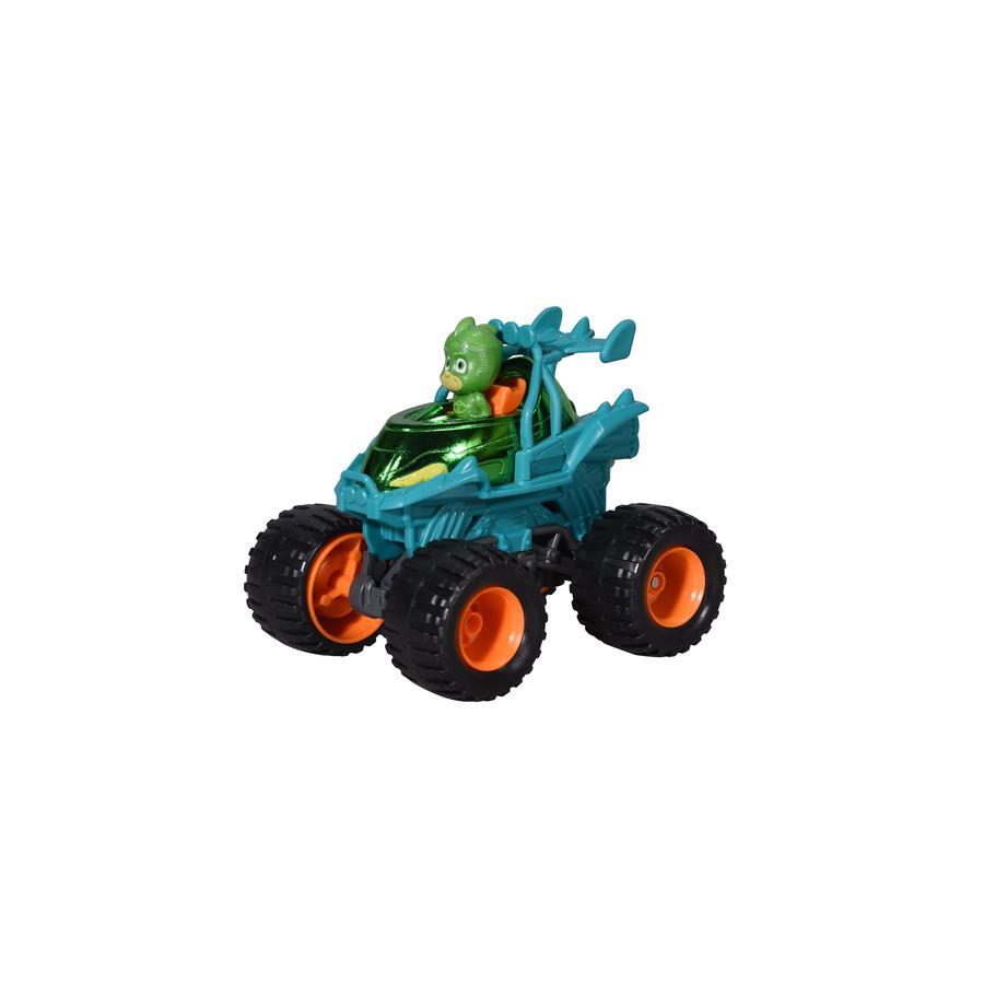 DICKIE Toys PJ Masks Single Pack Gekko Mega Wheelz