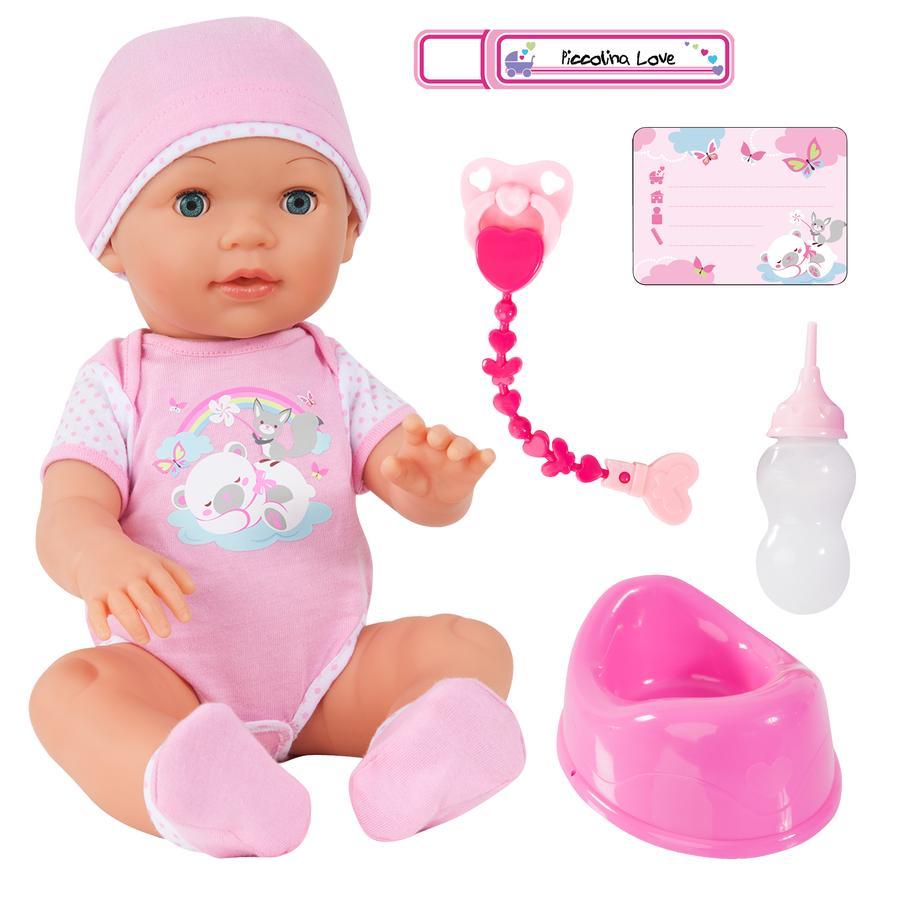 bayer Design Baby pop Piccolina Liefde