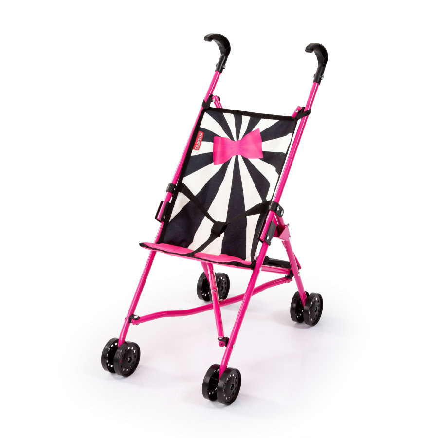 BAYER DESIGN Puppen-Buggy Cosatto