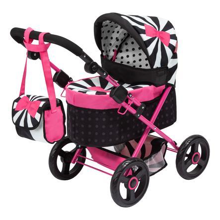 BAYER DESIGN Wózek dla lalek Trendy Cosatto