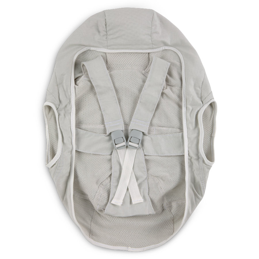 BeSafe Tragetasche iZi Transfer Light Grey