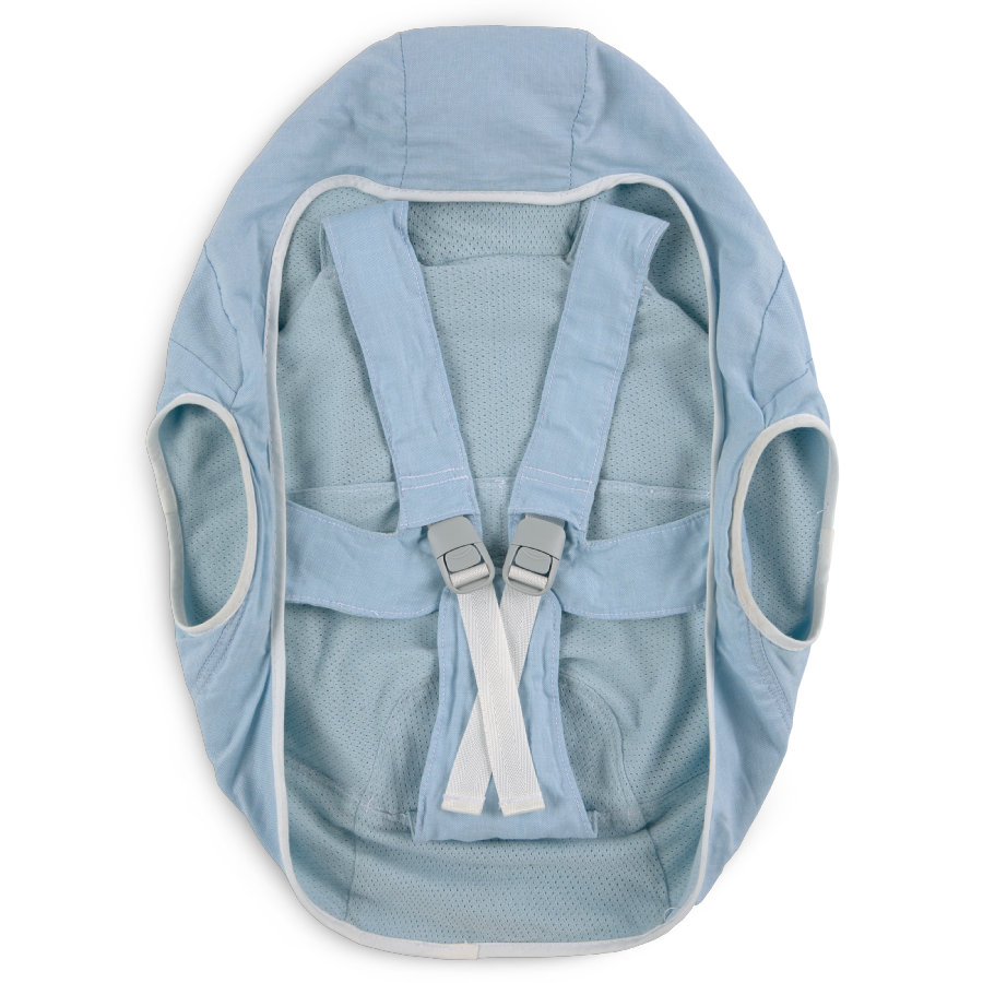 BeSafe Tragetasche iZi Transfer Light Blue