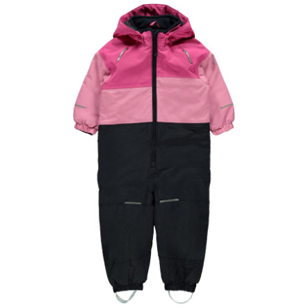 name it Girls Snowsuit NMFSNOW03 Fuchsia Purple
