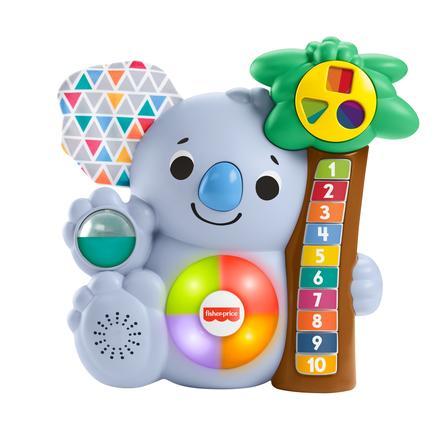 Fisher-Price® BlinkiLinkis Koala