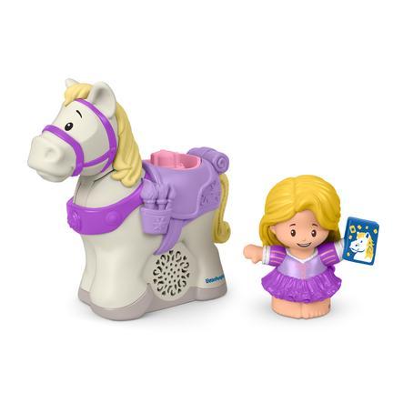 Fisher-Price® Little People Rapunzel & Maximus
