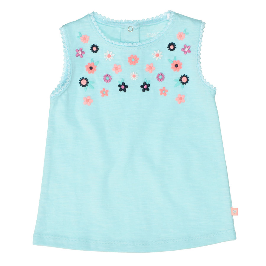 STACCATO  Top turquoise