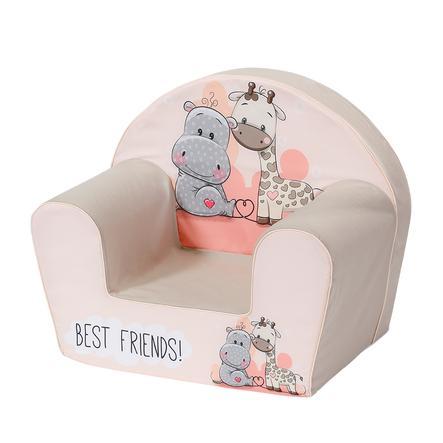 knorr® toys Kindersessel Best Friends