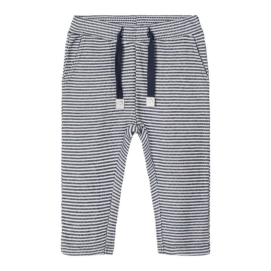 name it Pantalon de survêtement NBMHEHAS Saphir foncé