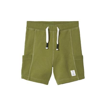 NAME IT Shorts NMMJAYTO Loden Green