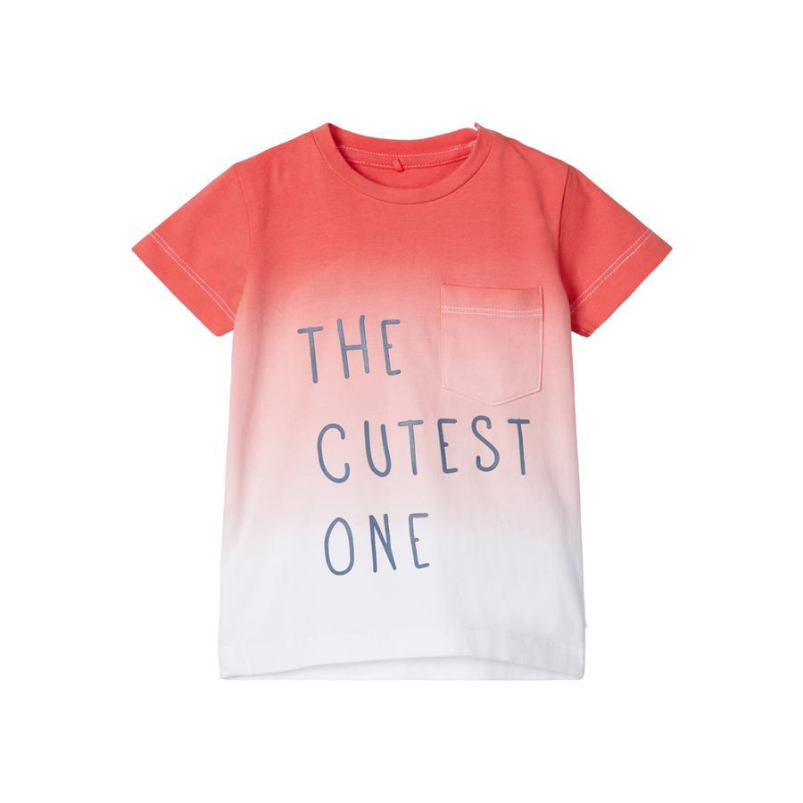 name it Camiseta NBMJESONNO Calypso Coral