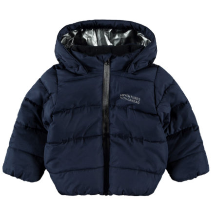 name it Boys Winter Jacket NMMMILTON Dark Sapphire
