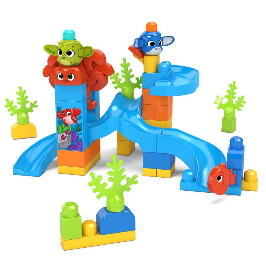 Mega Bloks Guck-Guck Unterwasser-Abenteuer