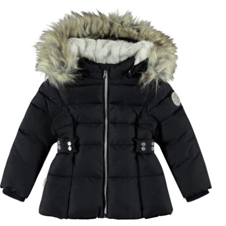 name it zimní bunda NMFMERETHE Dark Sapphire