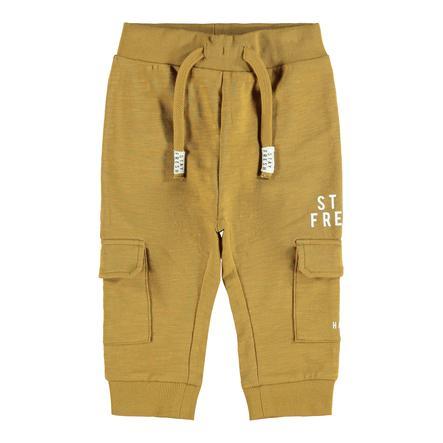 name it Pantalons de survêtement pour garçons Médaille de bronze NMMLAJAN