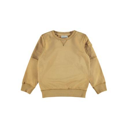 name it Sweatshirt Médaille de bronze NMMLARM