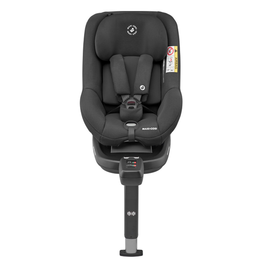 MAXI COSI Kindersitz Beryl Authentic Black
