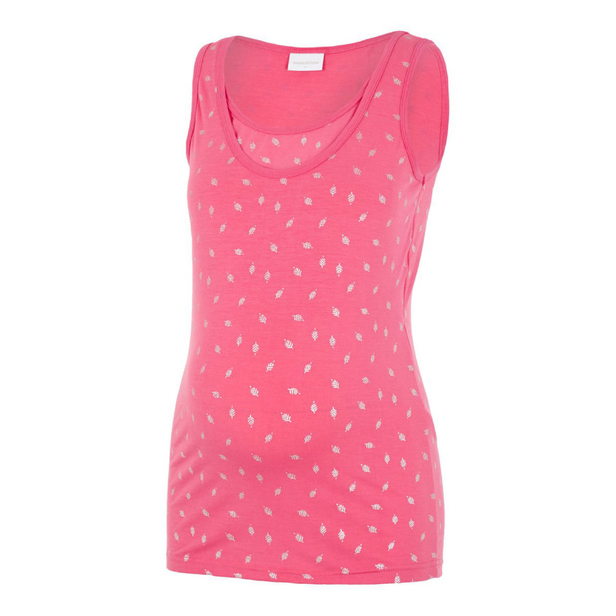 mama;licious Stilltop MLFOLEY Hot Pink