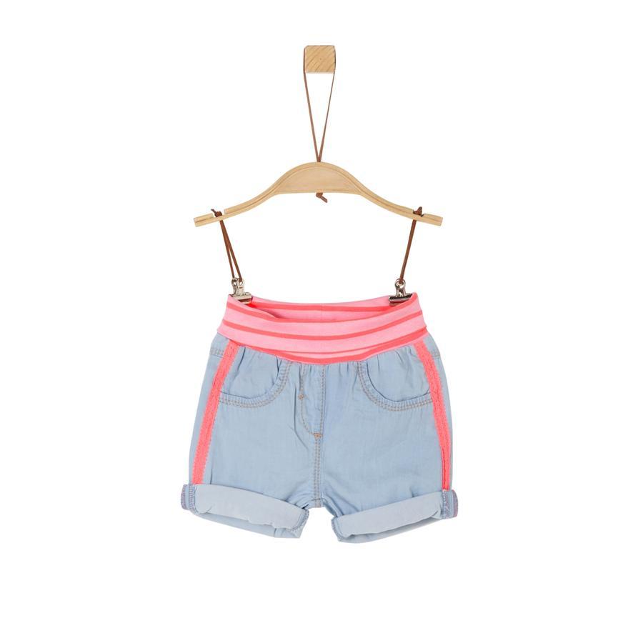 s. Oliver Jeans-shorts