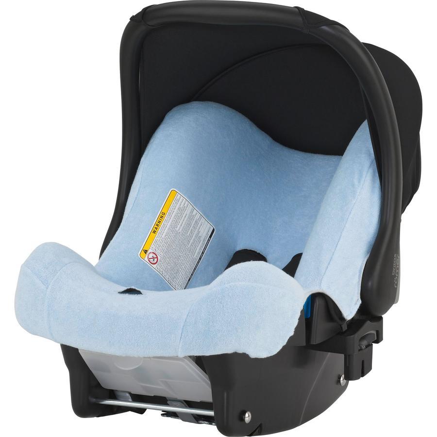 Britax Römer Sommerbetræk frotté til Baby-Safe Blue