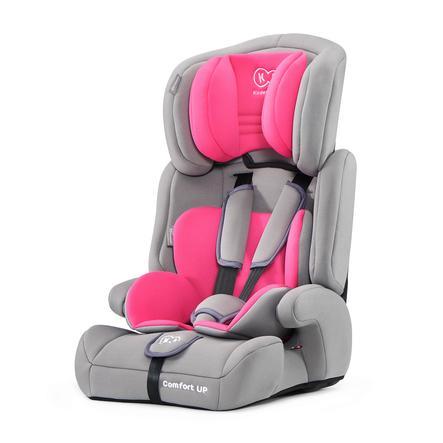 Kinderkraft Bilbarnstol Comfort Up pink