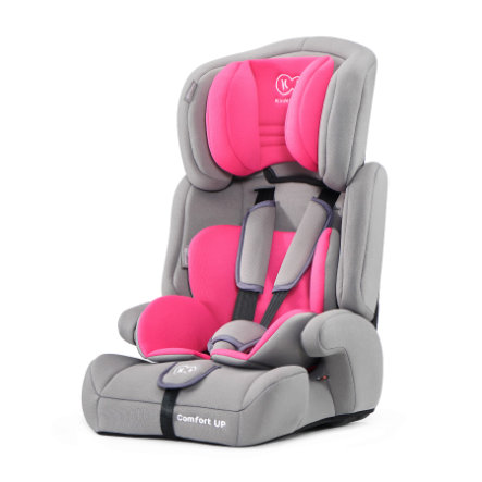 Kinderkraft Comfort Up barnesete rosa