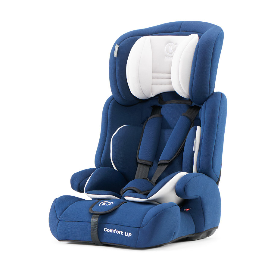Kinderkraft Kindersitz Comfort Up Navy