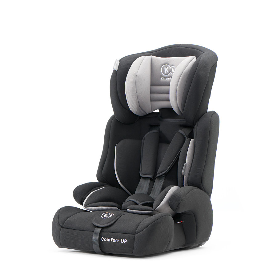 Kinderkraft Bilbarnstol Comfort Up black