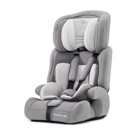 Kinderkraft Autostoel Comfort Up Grey