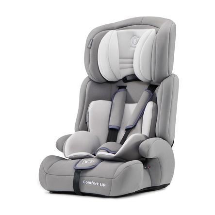 Kinderkraft Silla de coche evolutiva gr. 1/2/3 Confort Up Grey