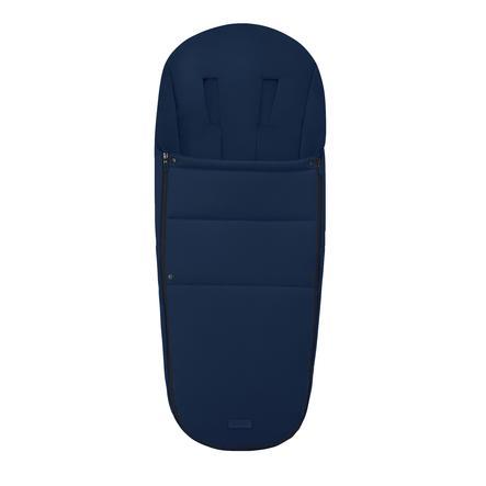 cybex GOLD Fußsack Navy Blue