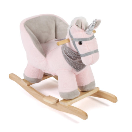 BAYER CHIC 2000 Swing Unicorn