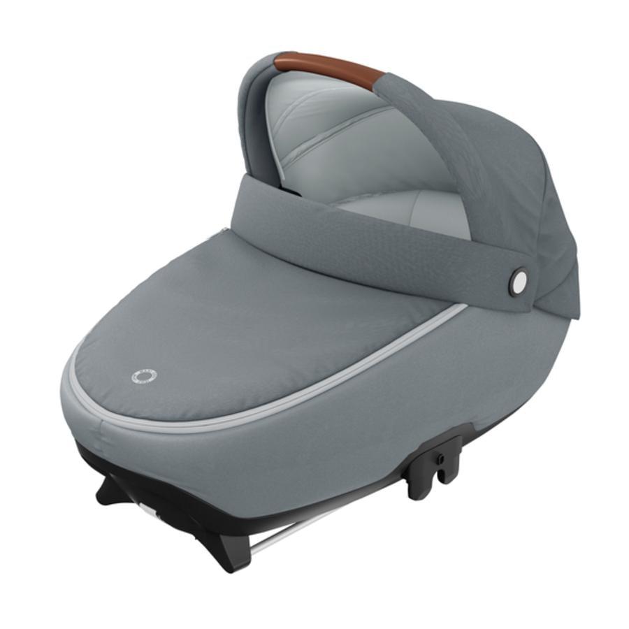 MAXI COSI Kinderwagenaufsatz Jade Essential Grey