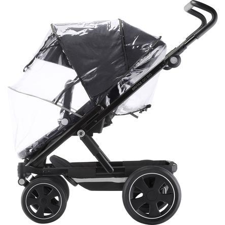 Britax Römer Universal-Regenverdeck Go für Kinderwagen