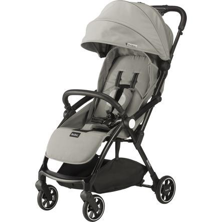 Leclerc Kinderwagen Magicfold Plus Grau