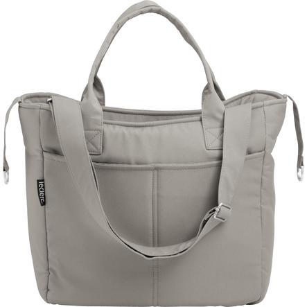 Leclerc přebalovací taška šedá