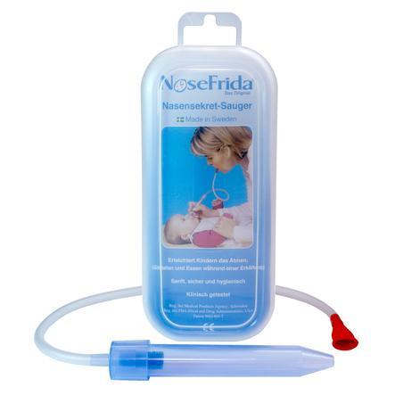 Rotho Babydesign Mouche bébé NoseFrida 4 filtres hygiéniques
