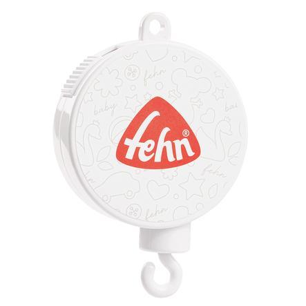 fehn® Spieluhr für Mobile - Schlaf, Kindlein, schlaf