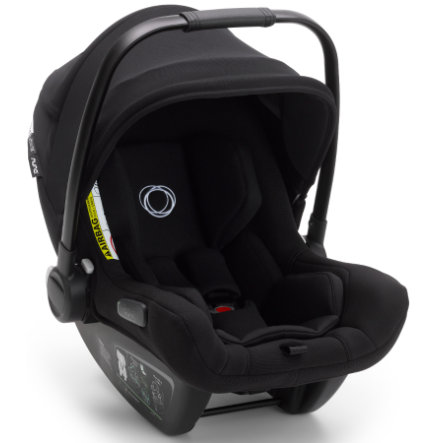 bugaboo Siège auto cosi Turtle Air by Nuna Black 2020