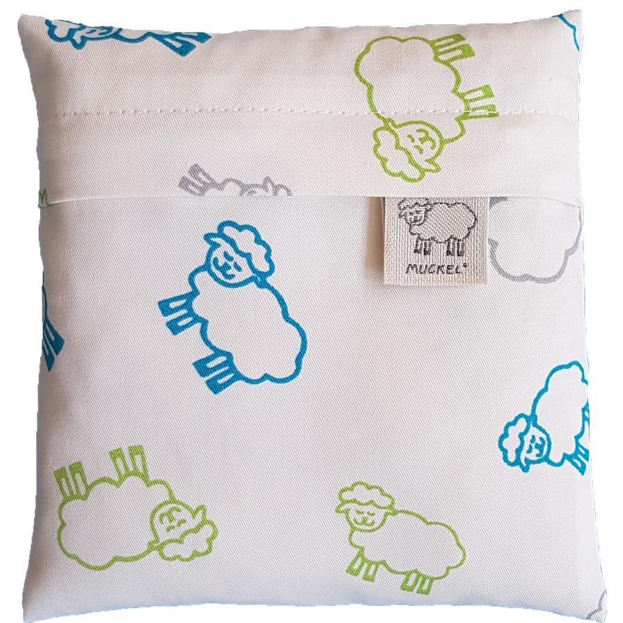 MUCKEL® Babys Wärmekissen 14 x 15 cm