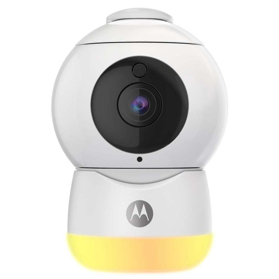 Motorola Cámara de vigilancia para bebés WLAN PEEKABOO-W Full HD con luz nocturn