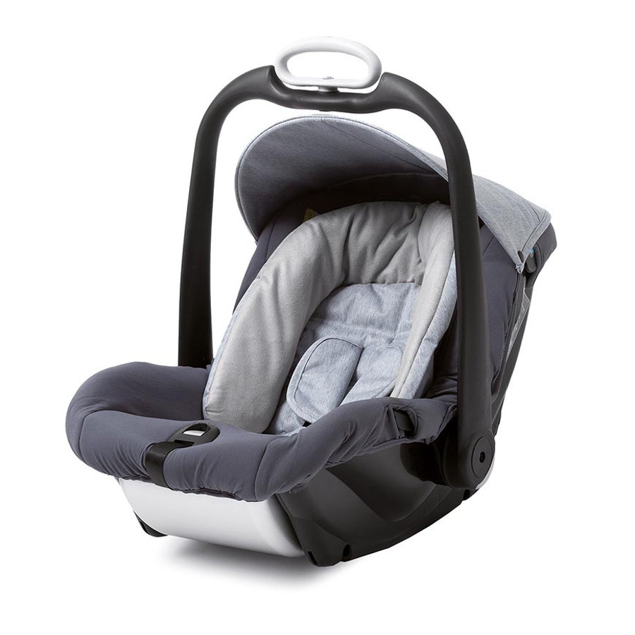 mutsy Babyschale Safe2Go i2 Pure Could