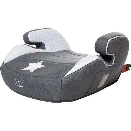 osann Kindersitz Junior Isofix Star grau by Sarah Harrison