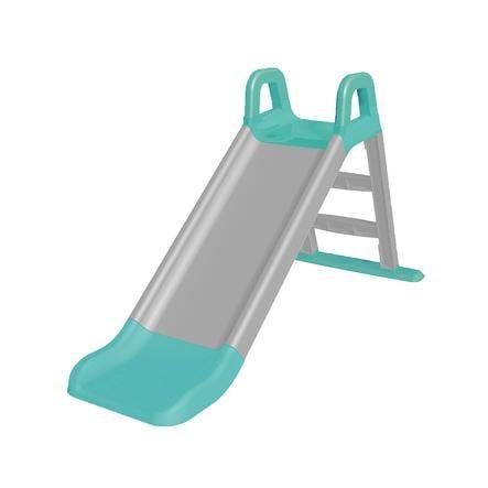 JAMARA Toboggan enfant Funny Slide gris