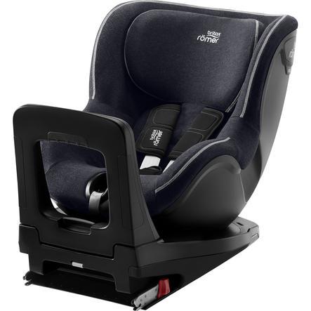 Britax Römer Housse de siège auto confort Swingfix/Dualfix i-Size Dark Grey